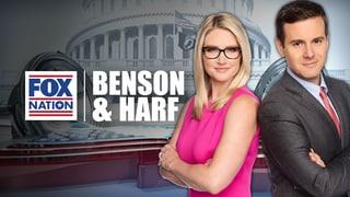 Benson and Harf
