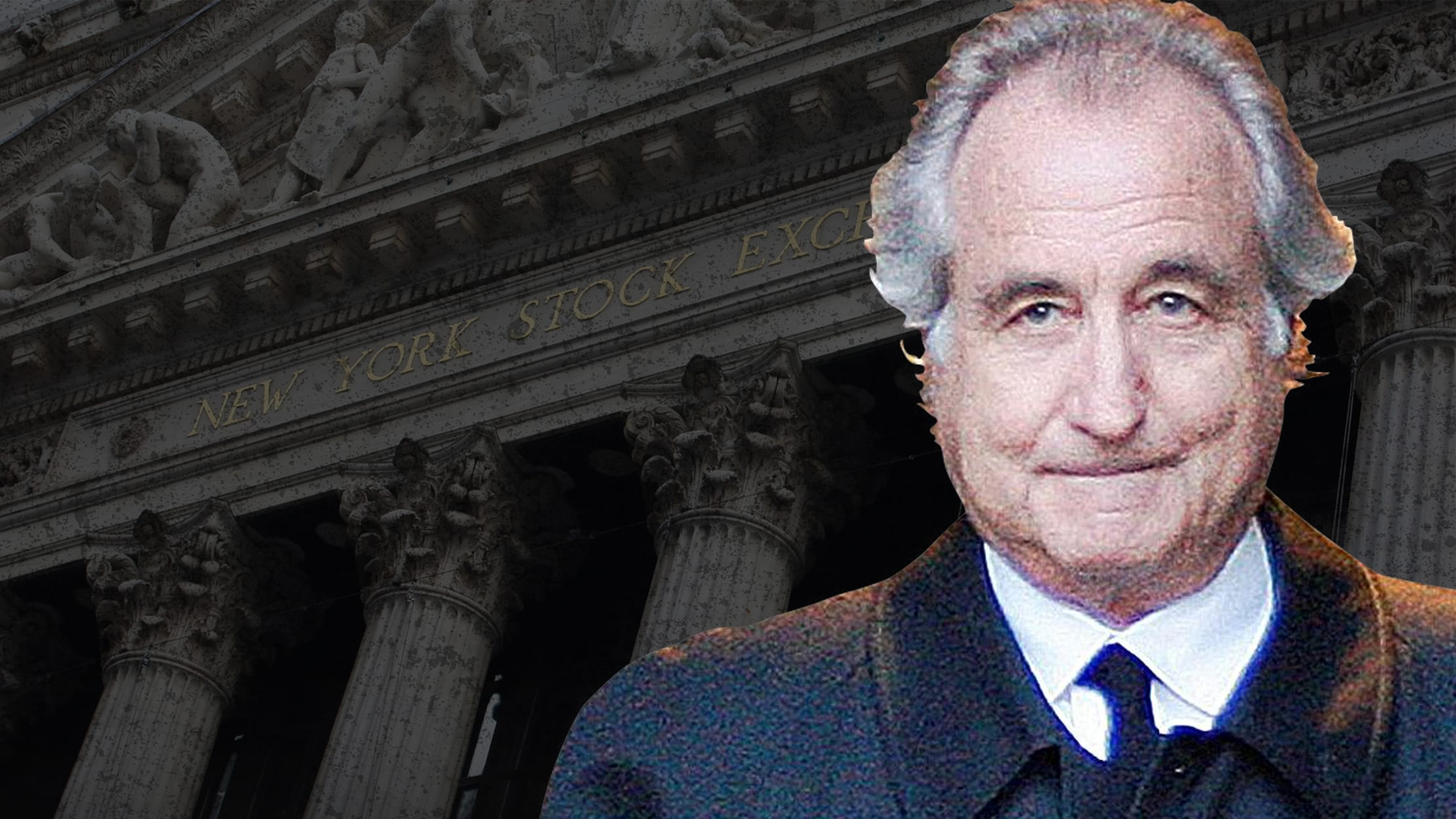 Bernie Madoff Death of a Snake Oil Salesman seriesDetail