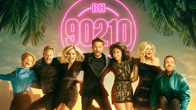 BH90210 on FREECABLE TV