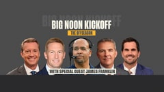 Big Noon Kickoff: The Offseason - Defense