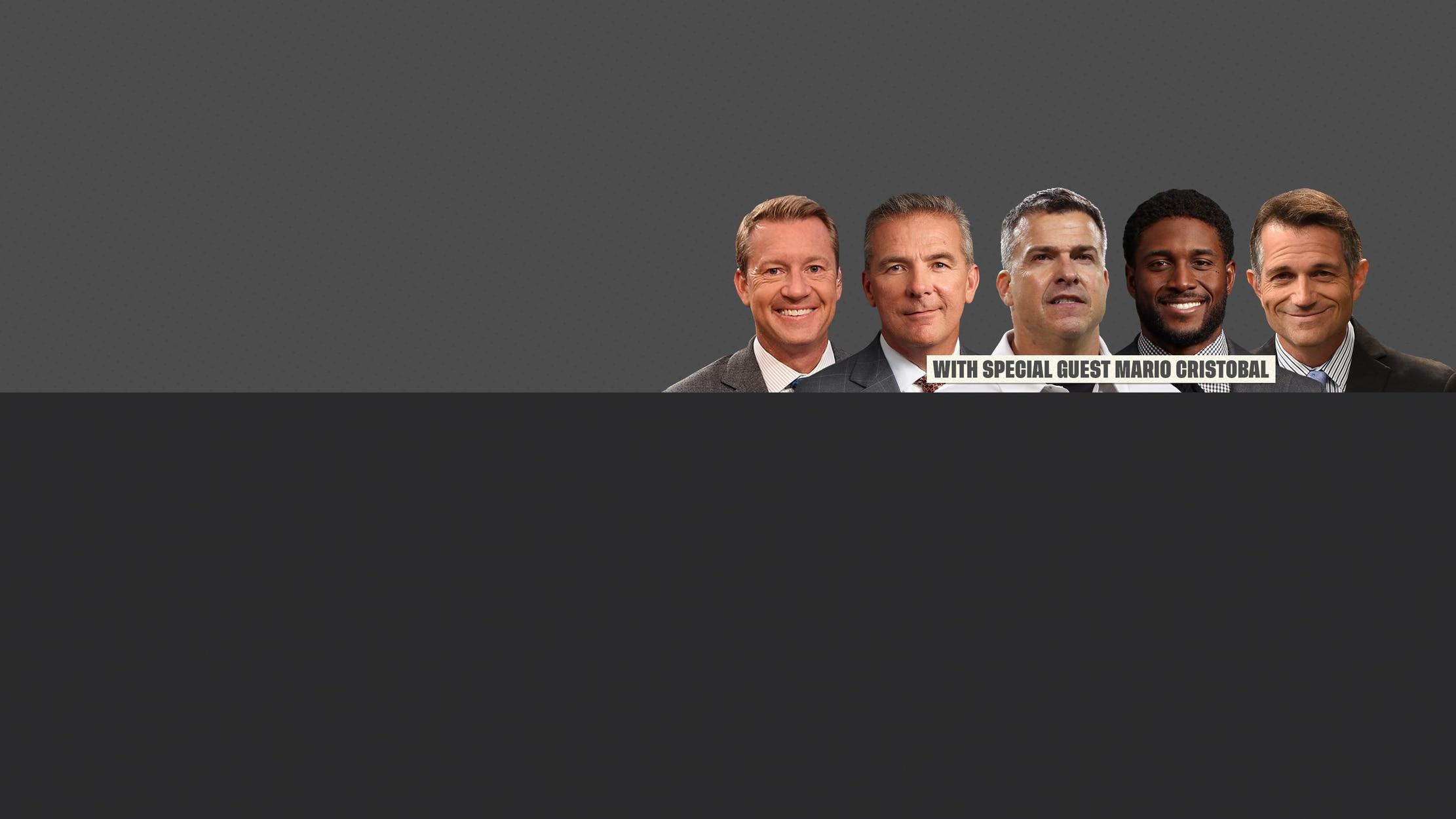 Big Noon Kickoff: The Offseason - Top 5 Breakout Teams