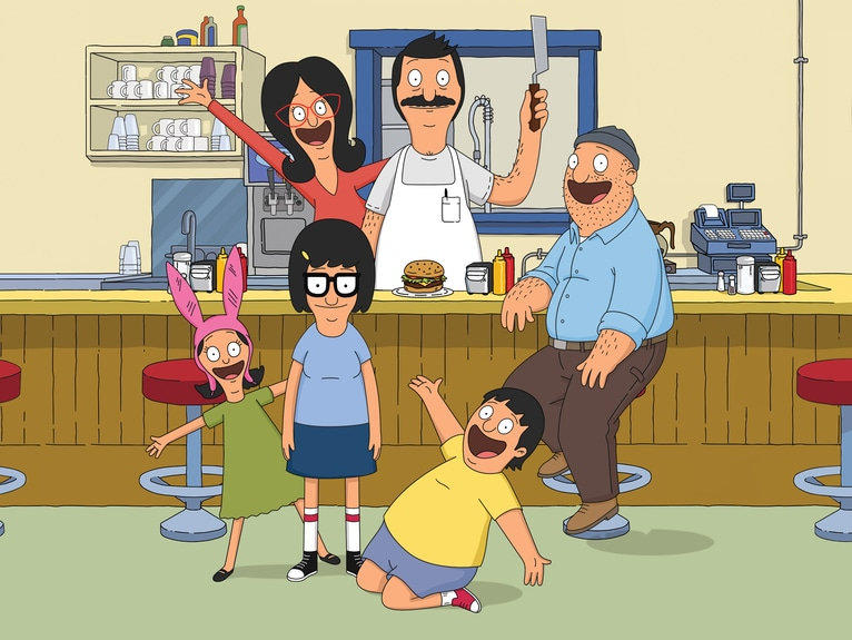 Bob's Burgers | Stream Full Season 10 Episodes on FOX