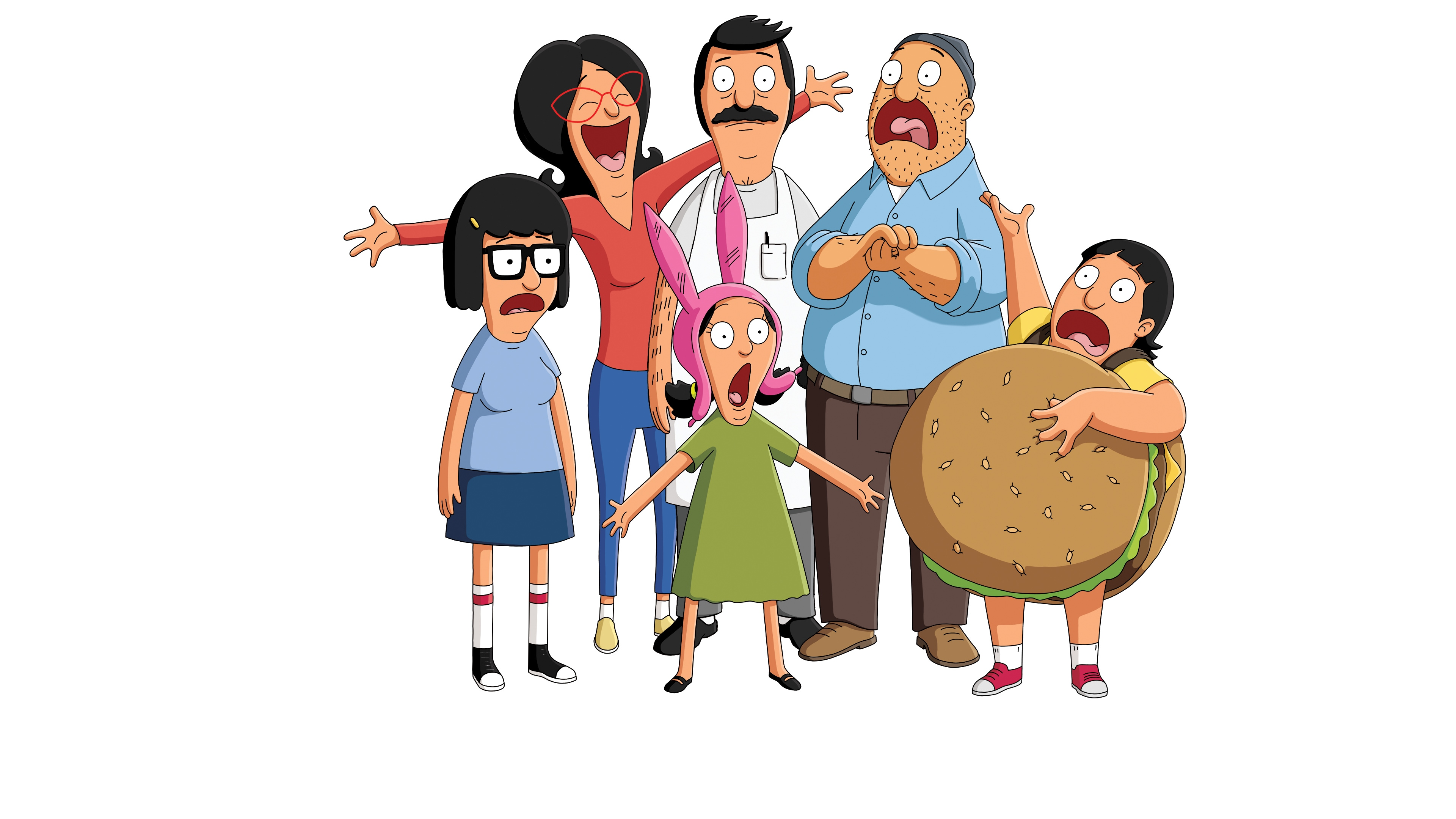 watch full episodes of bob's burgers with h. jon benjamin on fox