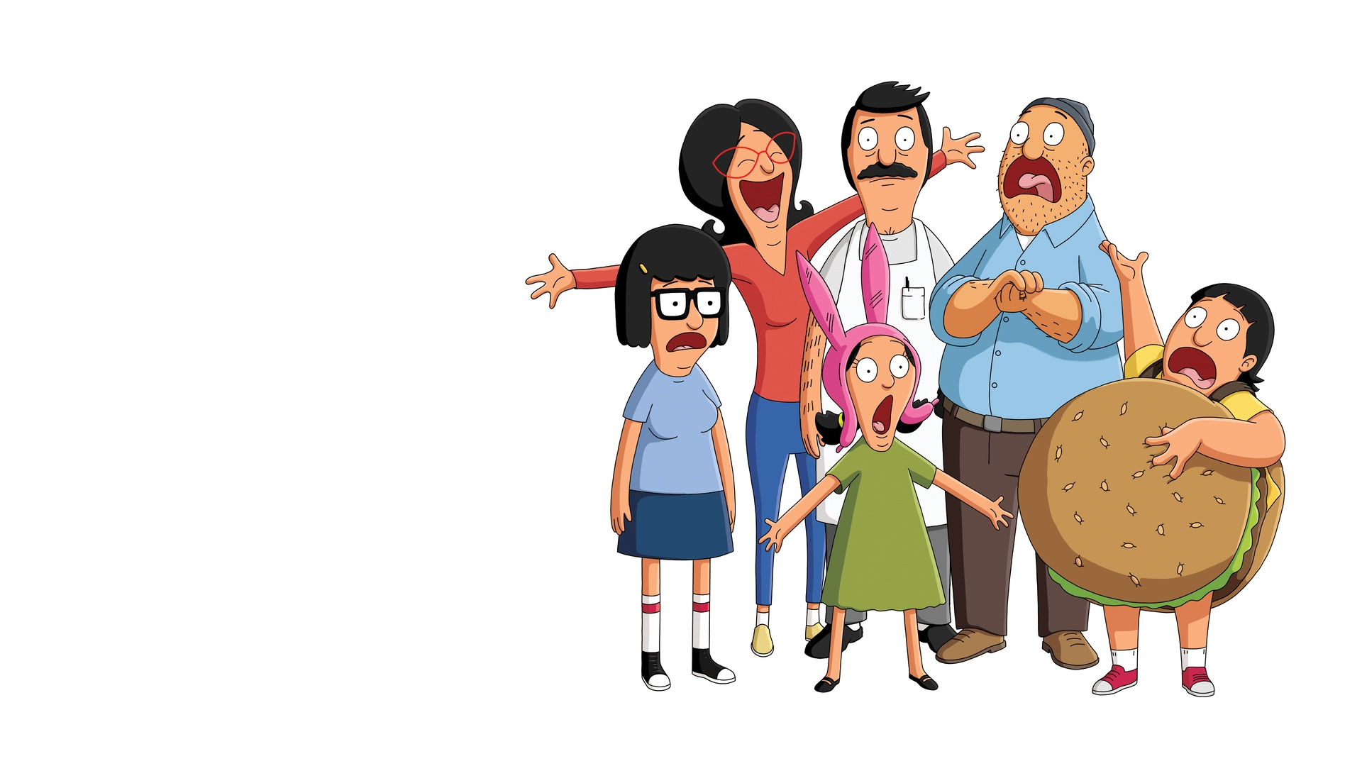 Watch Full Episodes of Bob's Burgers with H  Jon Benjamin on
