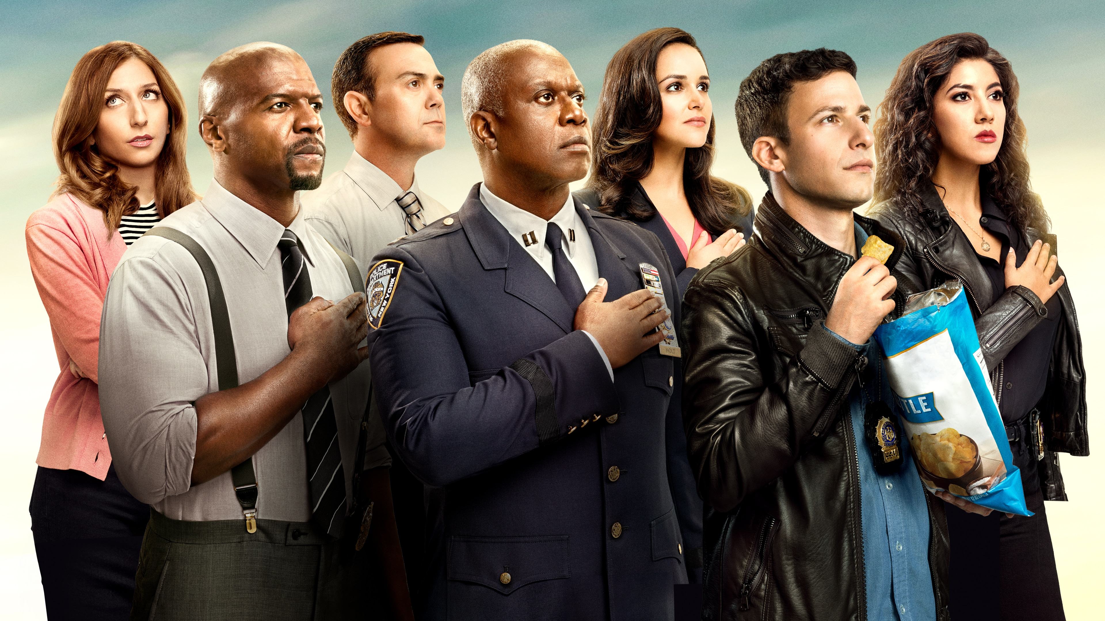Stream Brooklyn Nine Nine