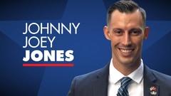 Johnny Joey Jones