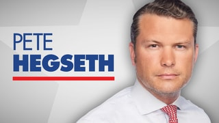 Pete Hegseth