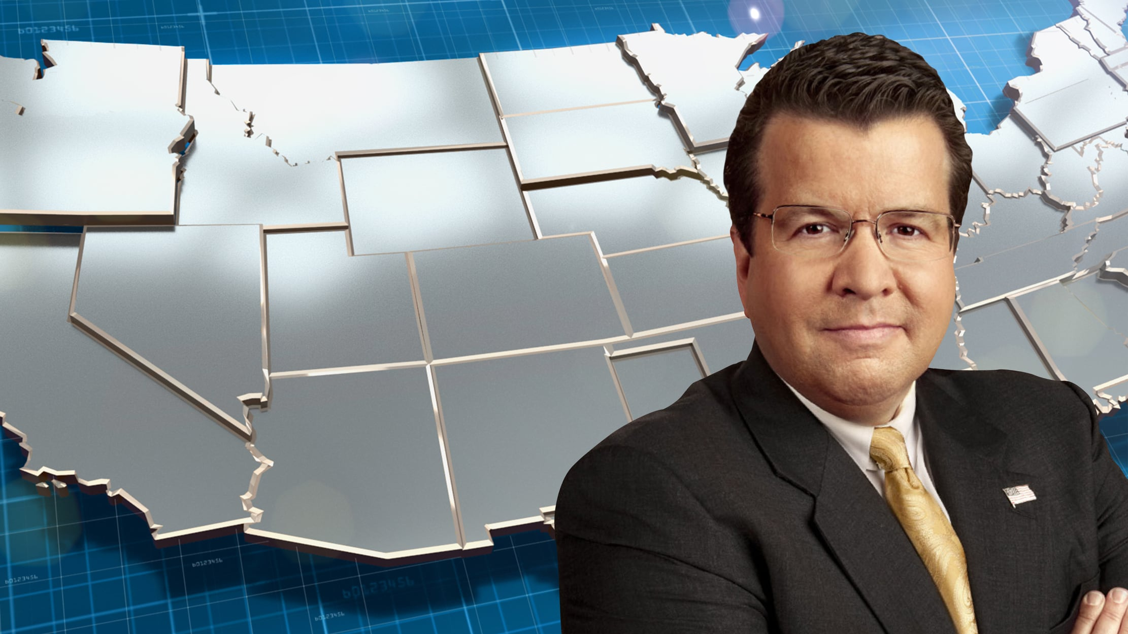 Cavuto: Coast to Coast seriesDetail