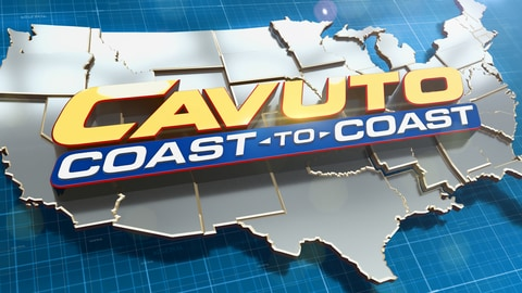Cavuto: Coast to Coast E185 Cavuto: Coast to Coast 2021-09-17