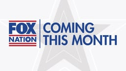 Coming to Fox Nation in March