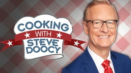 Cooking with Steve Doocy