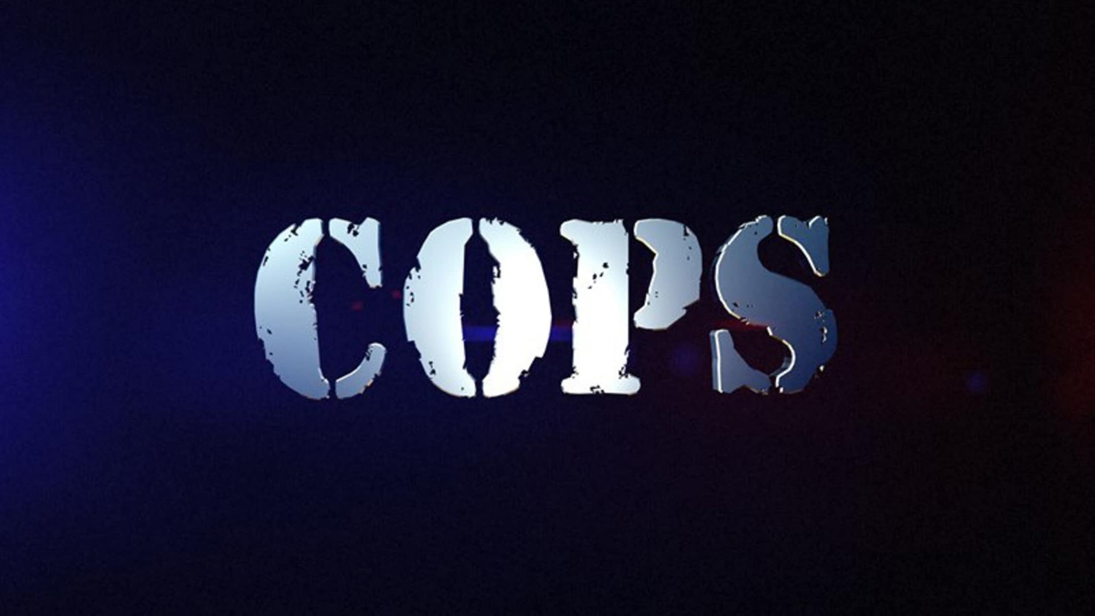 Cops seriesDetail