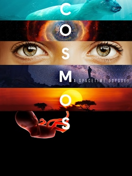 Cosmos: A Spacetime Odyssey dcg-mark-poster