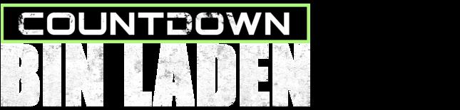 Countdown: Bin Laden