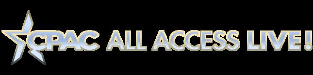 CPAC All Access Live!