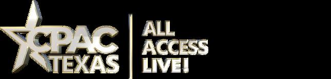 CPAC Texas All Access Live!
