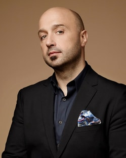Judge Joe Bastianich MasterChef