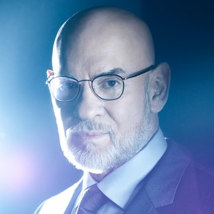 Assistant Director Walter Skinner Mitch Pileggi The X-Files