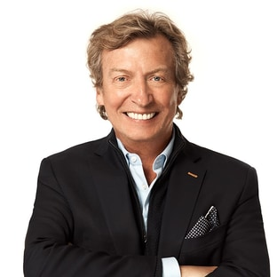 Executive Producer/Judge Nigel Lythgoe So You Think You Can Dance