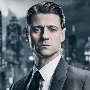 Detective James Gordon Ben McKenzie Gotham