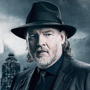 Harvey Bullock Donal Logue Gotham
