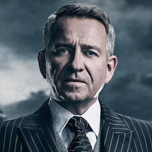 Alfred Sean Pertwee Gotham