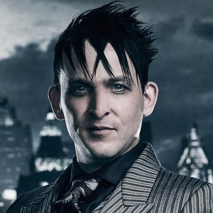 Oswald Cobblepot / The Penguin Robin Lord Taylor Gotham