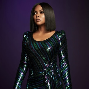 Cookie Lyon Taraji P. Henson Empire