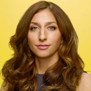 Gina Linetti Chelsea Peretti Brooklyn Nine-Nine