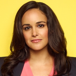 Detective Amy Santiago Melissa Fumero Brooklyn Nine-Nine