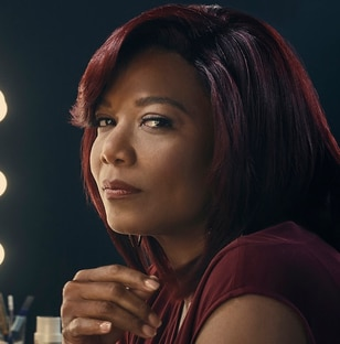 Carlotta Brown Queen Latifah Star