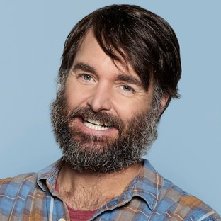 Phil Miller Will Forte The Last Man on Earth