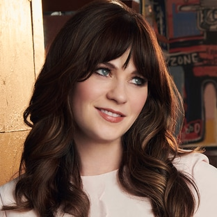 Jess Day Zooey Deschanel New Girl
