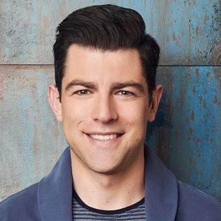 Schmidt Max Greenfield New Girl
