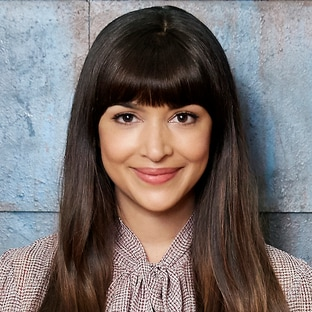 Cece Parekh Hannah Simone New Girl