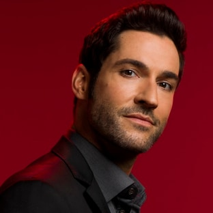 Lucifer Morningstar Tom Ellis Lucifer