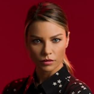 Chloe Decker Lauren German Lucifer