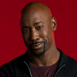 Amenadiel DB Woodside Lucifer