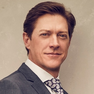 Captain Brooks Avery Kevin Rahm Lethal Weapon