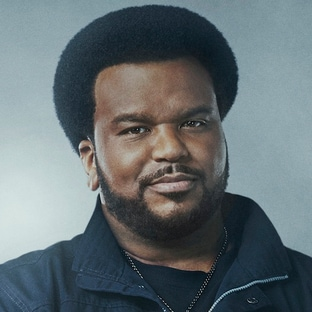 Leroy Wright Craig Robinson Ghosted