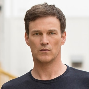 Reed Strucker Stephen Moyer The Gifted