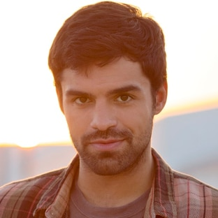 Marcos Diaz / Eclipse Sean Teale The Gifted