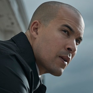 Jace Turner Coby Bell The Gifted