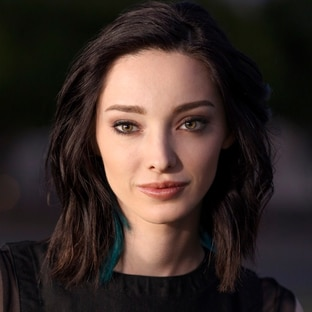 Lorna Dane / Polaris Emma Dumont The Gifted