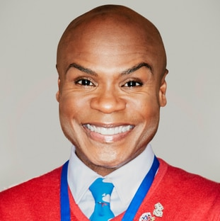 Bernard Nathan Lee Graham LA to Vegas