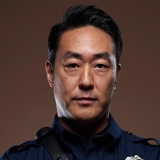 Howie 'Chimney' Han Kenneth Choi 9-1-1
