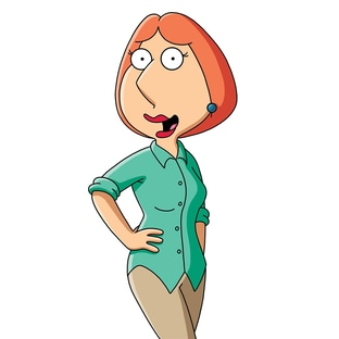 Lois Griffin Alex Borstein Family Guy