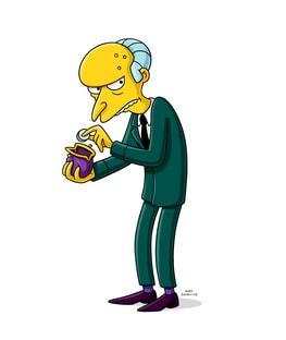 Charles Montgomery Burns/Waylon Smithers/Principal Seymour Skinner/Ned Flanders/Otto Mann/Scratchy/Kent Brockman/Dr. Julius Hibbert/Reverend Timothy Lovejoy Harry Shearer The Simpsons