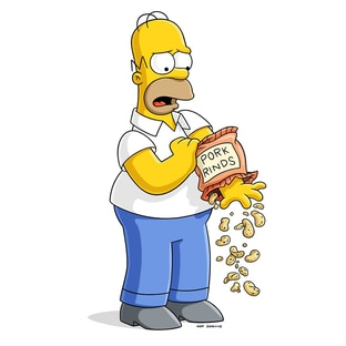 Homer Jay Simpson/Barney Gumble/Grampa Simpson/Mayor Joe Quimby/Krusty the Klown/Groundskeeper Willie Dan Castellaneta The Simpsons