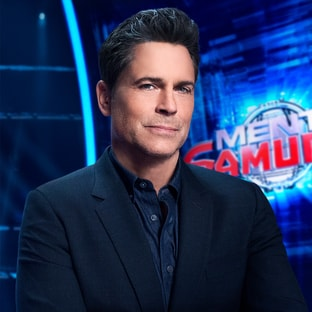 Host Rob Lowe Mental Samurai